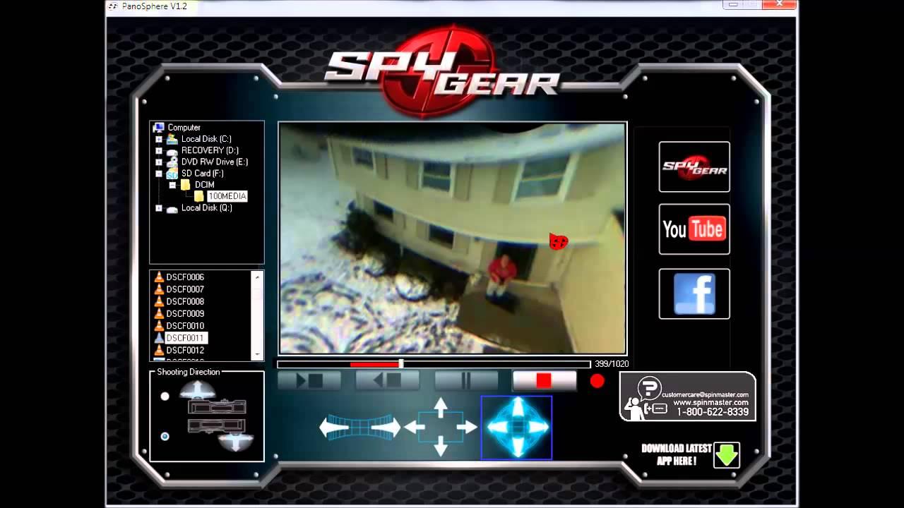 Spy Camera For Kids Spy Camera With Demo Video