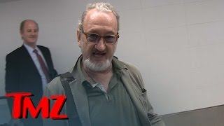 Robert Englund -- Freddy Krueger Resurfaces for Halloween