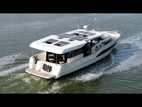 BLUESCAPE 1200 van Delphia Yachts
