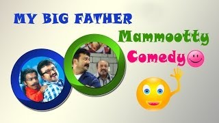 Mayamohini - My Big Father Full comedy