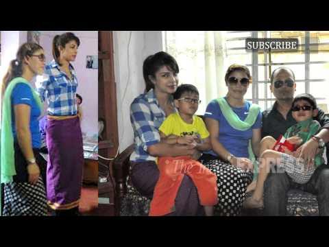 Priyanka Chopra's MARY KOM & Akshay Kumar's GABBAR release date out