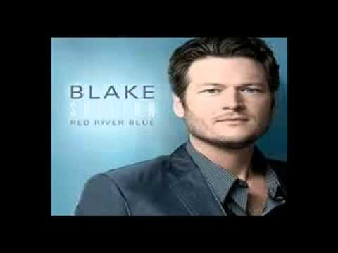 Blake Shelton - I'm Sorry Lyrics [Blake Shelton's New 2011 Single]