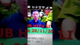 Xov Xwm Hmoob 2017 -  Meej Vaj Tsev Neeg Haig Txog Cov Ua Youtube