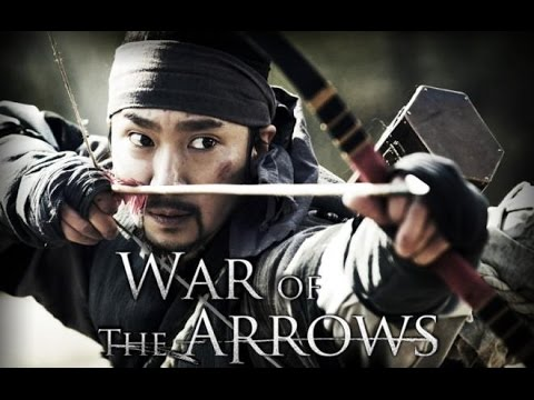 Asian Movie Review: War of the Arrows streaming vf