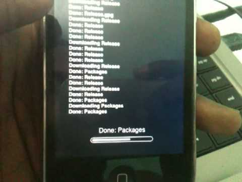 How To Unlock iPhone 4,3GS On iOS 5.1.1 using Ultrasn0w 1.2.7