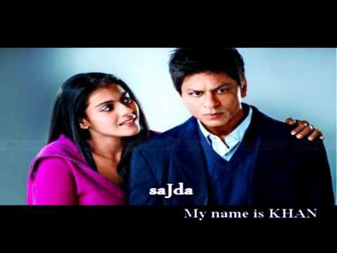 Sajdaa - Rahat Fateh Ali Khan ( My name is Khan 2010)