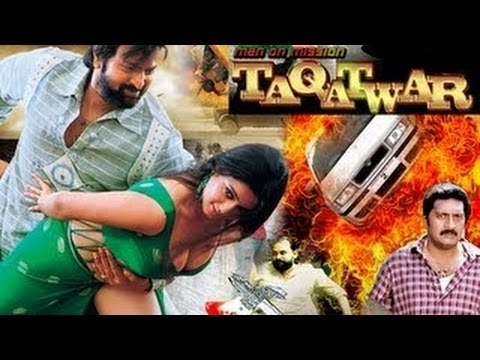 Man On Mission Taqatwar - Full Length Action Hindi Movie