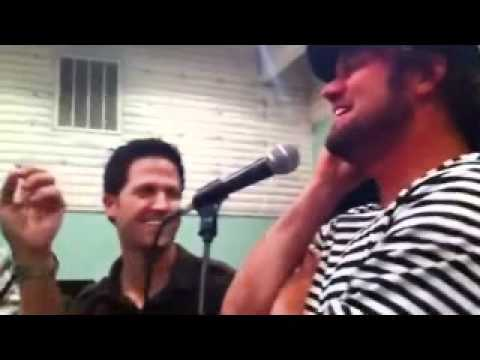 Gaither Vocal Band Fun Rehearsal video