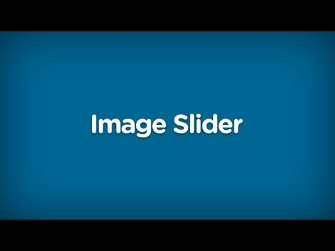 jQuery Image Slider - Part 1
