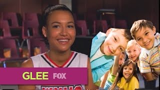 GLEE | 10 Things You Didn't Know About Naya Rivera