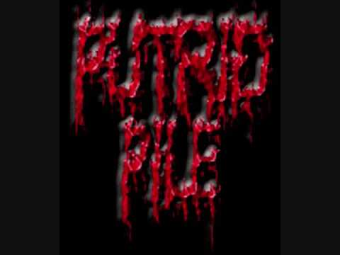 Putrid Pile - Held Captive For Torture