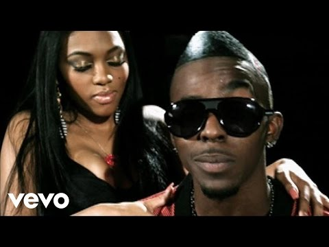 Roscoe Dash - Show Out Video