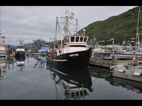 Our Fishing Trip to Kodiak Alaska     2012