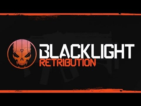 First Blood - Blacklight Retribution (Grátis)