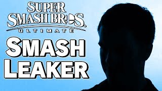 The ONLY Smash Ultimate Leaker We Can Trust... - Super Smash Bros. – Aaronitmar