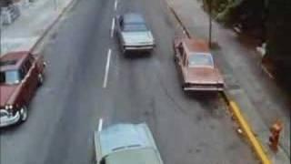 DRUGSTORE COWBOY - Trailer ( 1989 )