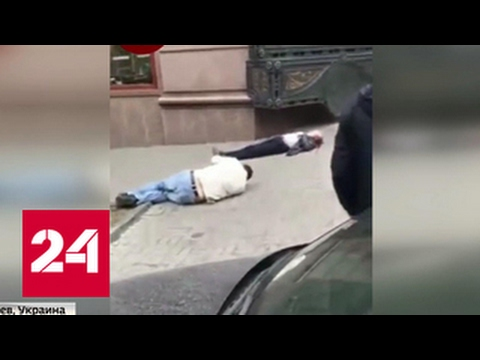 Очень странное убийство: кто в реальности мог ликвидировать убийцу Дениса Вороненкова