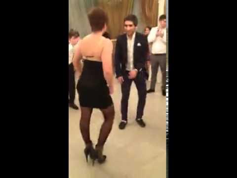 Лока Лока| танец на свадьбе )