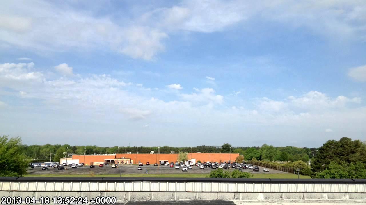 Wind Shear Clouds Clouds And Wind Shear 18