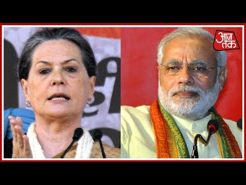 Campaign Trail Heats Up In Karnataka; PM Modi To Face-off Against Sonia Gandhi Today