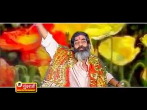 Chhattisgarhi Devotional Song - Ambe Rani - Chalo Sharda Maa Ke Dwaare - Sanju Baghel video