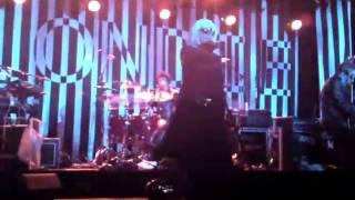 Blondie Live Sheffield 2010 - D-Day