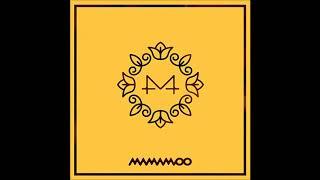 MAMAMOO (마마무) - 별이 빛나는 밤 (Starry Night) [MP3 Audio] [Yellow Flower]
