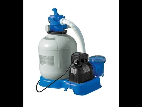 hook up sand filter to intex pool How to vacuum your pool with a sand filter • first turn off your heater if it is on put the vacuum head into the pool and begin filling the hose up with water.