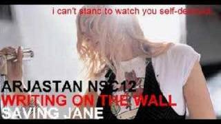 Watch Saving Jane Writing On The Wall video