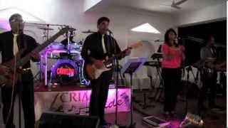 "Goan Band "" Crimson Tide "" - Portuguese Medley"