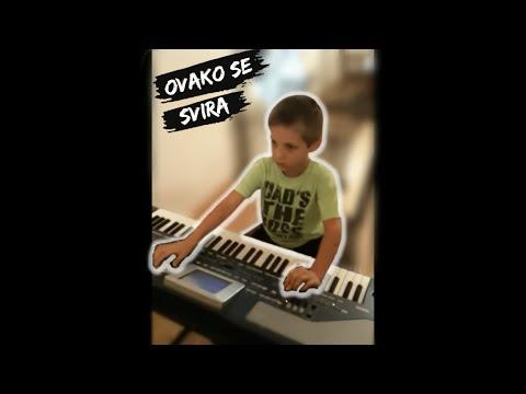mali muzicar perth australija