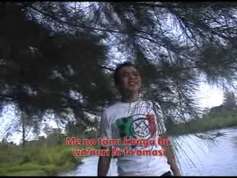 Lagu Nias-uwalinga Fangifi video