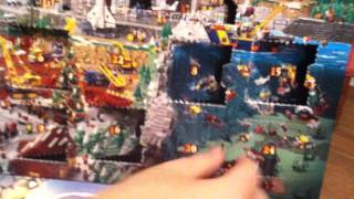 Lego City Advent Calendar 2015 - Part 6