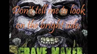 Watch Grave Maker Time Heals Nothing video