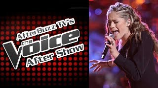 Download Lagu The Voice | Interview w/ Brynn Cartelli | AfterBuzz TV Gratis STAFABAND
