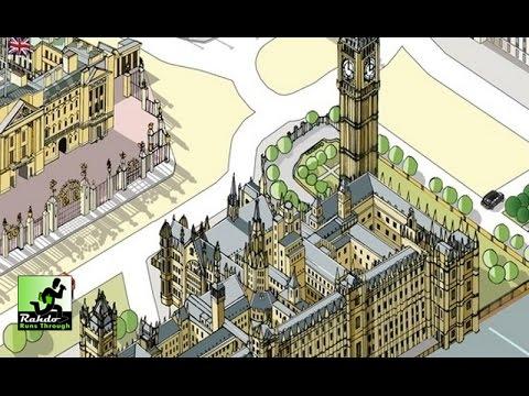 Key to the City - London Gameplay Runthorugh