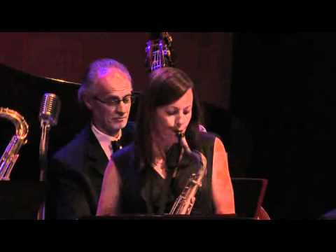 In The Mood (glenn Miller) - Jw Swing Orchestra. Melbourne, Australia video
