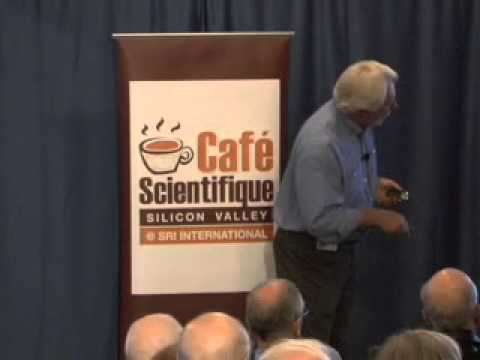Cafe Sci Silicon Valley: What Happened to Cold Fusion? (Pt 4 of 8) Conditions