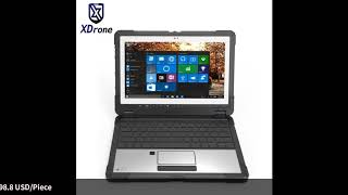 China KX11 Rugged Windows 10 Tablet PC Waterproof Laptop Computer Intel skylake