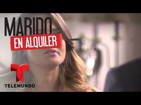 Marido en Alquiler /Capítulo 109 (1/5)  / Telemundo