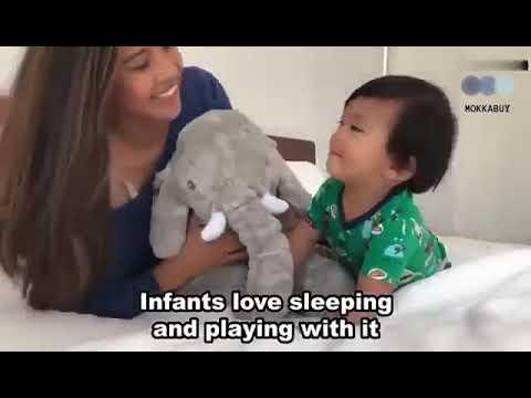 Elefant bamse