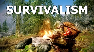 (20.8 MB) Survivalism Mods for Skyrim Mp3