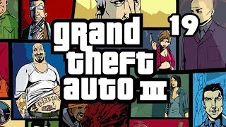 Lets Play Grand Theft Auto 3 #19 1080p 60fps - Brennende Menschen
