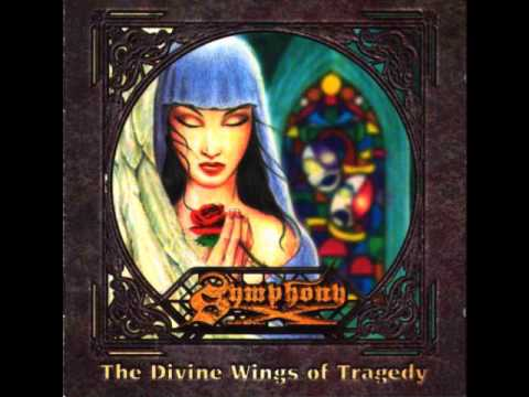 Symphony X - Out Of The Ashes