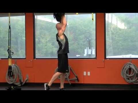 DVRT Ultimate Sandbag Training and TRX Fusion Workout at Quest Fitness Image 1