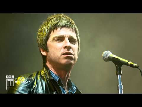 Noel Gallagher on Oasis past, being the smartest roadie and more - interview on Q Radio 8.7.2012