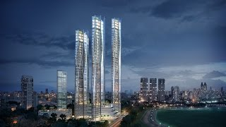 Mumbai Tallest Building Projects and Proposals 2016-17 : Part -1