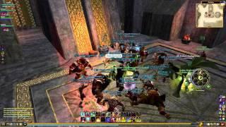 HDTanel Esitab: Everquest II - liitlased ja vaenlased! (1080p) HD!