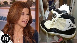 What makes the Jordan 11 Concord so iconic? | The Jump