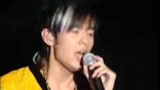 Watch Jay Chou Tornado (Live) video